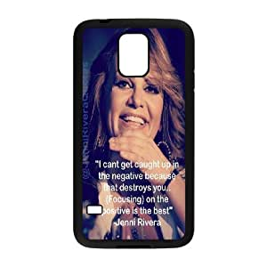 Generic Case Jenni Rivera For Samsung Galaxy S5 Q2A2818212