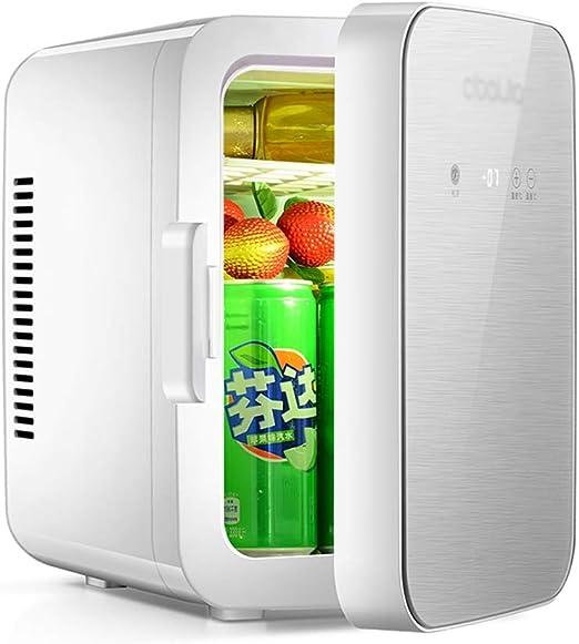 Refrigerador pequeño para Coche Mini refrigerador Congelador ...