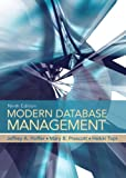 Book cover image for Modern Database Management (9th Edition)