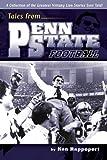Tales from Penn State Football, Ken Rappoport, 1596702508