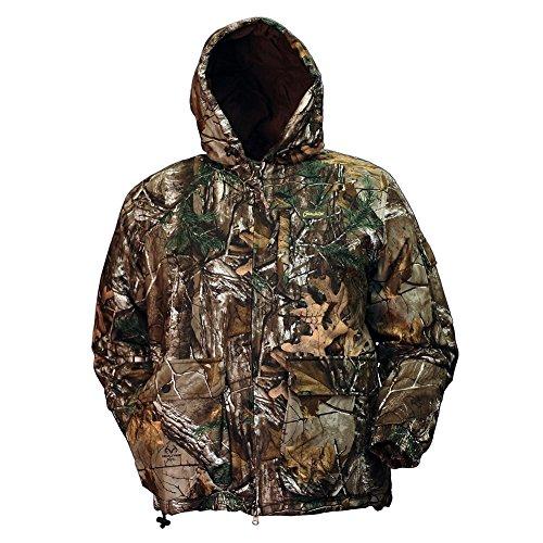 Jacket Insulated Tundra (Gamehide Realtree Xtra Tundra Jacket, Large)