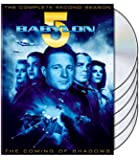 Babylon 5: The Complete Second Season (Repackage)