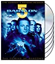Babylon 5: Complete Second Season (6 Discos) (RPKG) [DVD]<br>$969.00