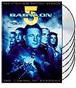 Babylon 5: Complete Second Season (6 Discos) (RPKG) [DVD]<br>$969.00
