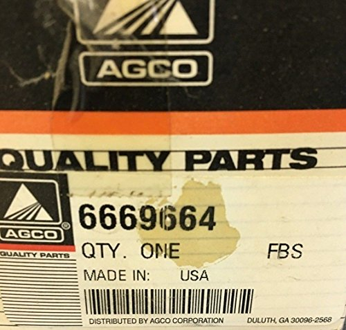 Agco 6669664 SPRA-Coupe Gauge from Agco
