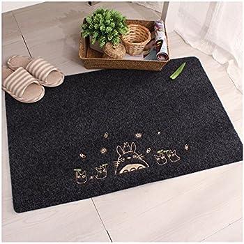 Amazon Com Homecube 16 By 24 Inch Fabric Door Mat