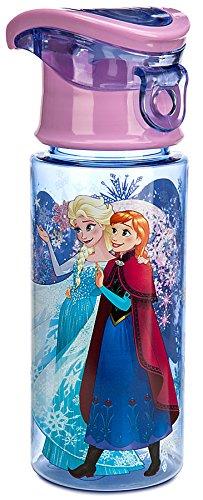 Disney Frozen Snowflakes Water Bottle