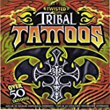 Twisted Tribal '10, Over 50 Temporary Tattoos