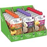 Plum Organics Mighty Protein & Fiber Stage 4