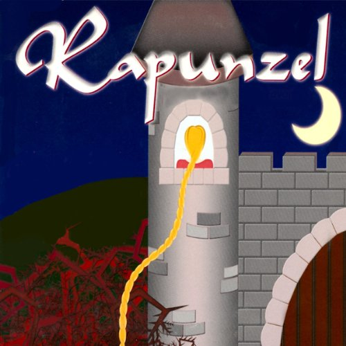 Bargain Audio Book - Rapunzel