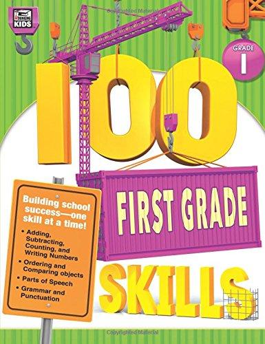 Download 100 First Grade Skills (100 Skills) pdf