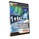 Learning Microsoft Excel - Advanced Formulas And Functions - Training DVD