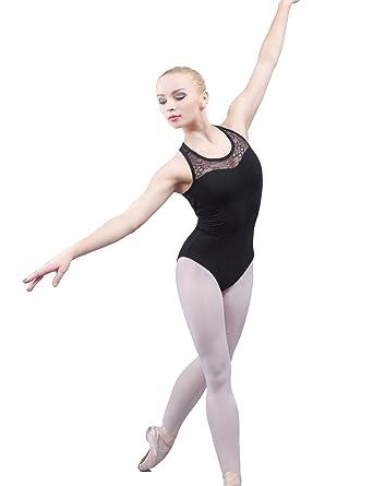 fdd466535303 Amazon.com  Dance Favourite Gymnastics Girl s and Women s Leotard ...