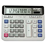 VCT2140 - Victor PC Touch 2140 Desktop Calculator