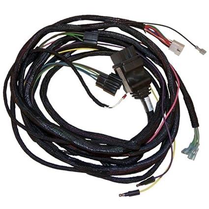 Amazon.com: Boss Part # MSC03742 –LIGHT & CTRL HARNESS VEH ONLY 116 on toro wiring harness, kohler wiring harness, curtis plow harness, exmark wiring harness, kawasaki wiring harness, boss v-plow solenoid diagram, honda wiring harness, boss wiring-diagram, ariens wiring harness, boss v-plow troubleshooting, bobcat wiring harness, sno way wiring harness, simplicity wiring harness, boss v-plow manual, meyer plow harness, boss v-plow wiring, boss plow solenoid wiring, dixie chopper wiring harness, scag wiring harness, club car wiring harness,