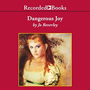 Dangerous Joy Audiobook