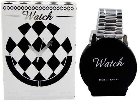 Lote de 12 Perfumes Reloj Man Detalles Bodas - Perfumes Colonias Baratos Baratas para Recuerdos y Regalos Comuniones, Cumpleaños
