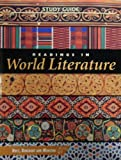 Readings in World Literature, Holt, Rinehart and Winston Staff, 0030564840
