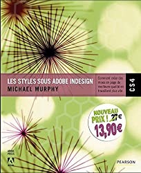 Les styles sous Adobe InDesign CS4