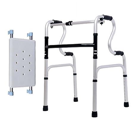 III- Andador viejo / Walking Aid / Andador de pie / Pierna ...