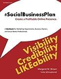 The #SocialBusinessPlan, Margaret Brown, 1500656712