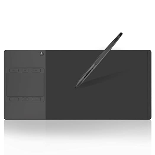 Huion inspiroy G10T Touch Pad
