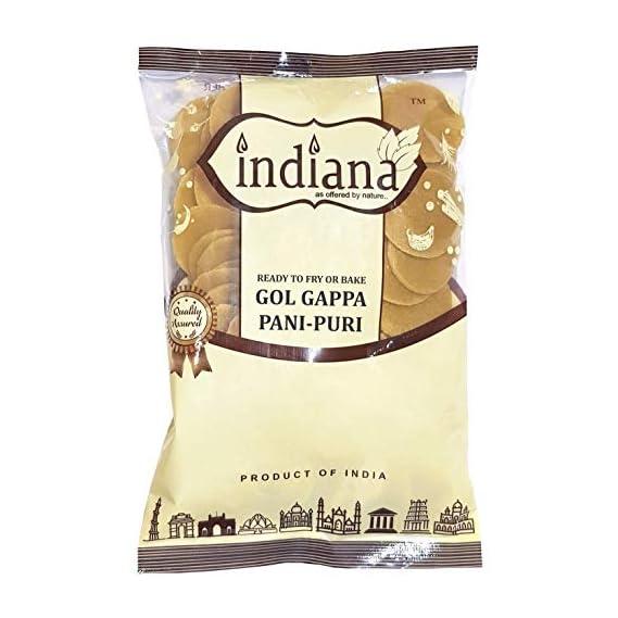 Indiana Ready to Fry Dry GOL GAPPA - 500gm