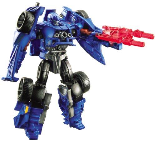 Takara Tomy Transformers Prime EZ-13 Autobot Evac Mini Action Figure
