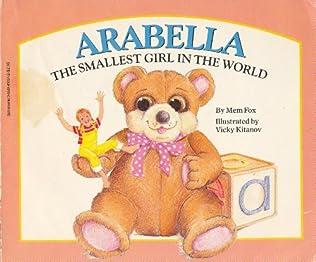 book cover of Arabella