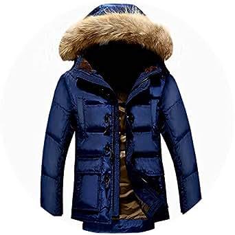 Men Down Jacket Clothing Casual Winter Jacket Men