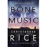 Bone Music (The Burning Girl Series)