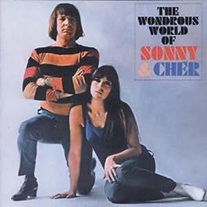 The Wondrous World of Sonny & Cher
