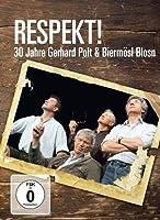 Gerhard Polt & Bierm�sl Blosn - Respekt - 30 Jahre Gerhard Polt und Bierm�sl Blosn