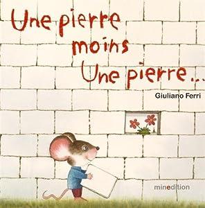"""Afficher """"Une pierre moins une pierre..."""""""