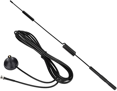 Tosuny Antena portátil 4G / 3G LTE TDD Antena omnidireccional ...