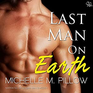 Last Man on Earth Audiobook