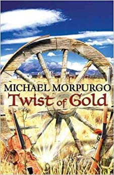 Book Michael Morpurgo Collection, 4 Books Pack Set, RRP £20.96 (Friend or Foe; Little Foxes; Twist of Gold; Waiting for Anya)