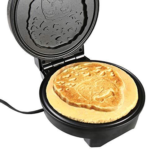 51npuuOXL%2BL - Bob Ross Waffle Maker