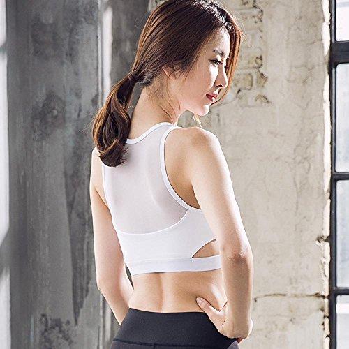 Se Yoga Los Deportes Bra A Reúnen Sujetador Choques Fitness Funcionamiento Prueba Daeou Interior Entrenamiento De Chaleco Ropa qwPt7PH