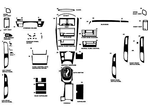 02 maxima center console - 7