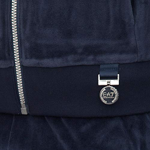 Emporio tjn9z M 1554 marina Guerra Mujer Ea7 De Traje Armani tuta azul 6ztv58 daWW6Hq