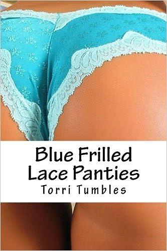 Panty fetish sex stories