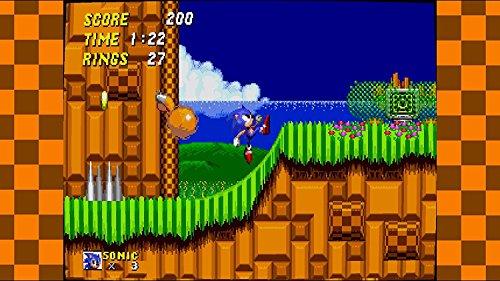 51npvnVZxnL - Sega Genesis Classics - Nintendo Switch