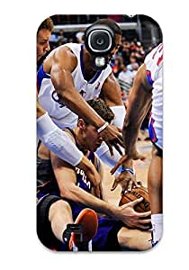 Rolando Sawyer Johnson's Shop Best los angeles clippers basketball nba (41) NBA Sports & Colleges colorful Samsung Galaxy S4 cases