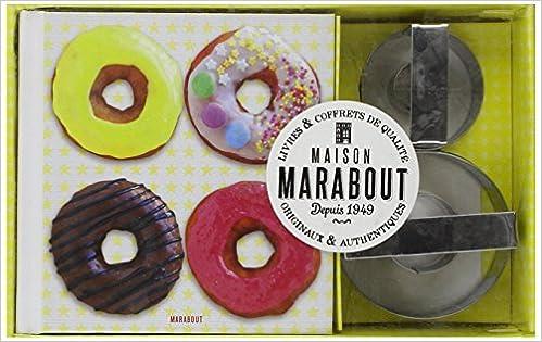 Lire Donuts & mini Donuts pdf