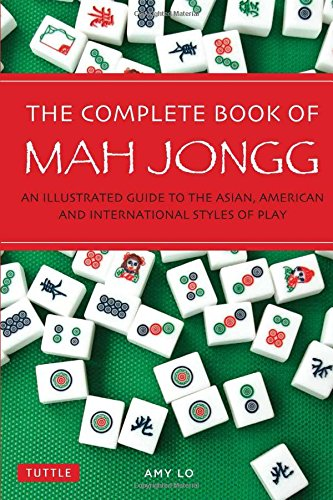 Complete Book Mah Jongg International product image