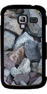 Funda para Samsung Galaxy Ace 2 (GT-I8160) - Piedra