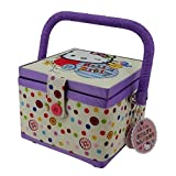 Hello Kitty Sewing Box