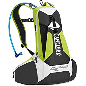 CamelBak Charge 10 LR Rucksack with drink system green/black