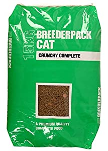 Breederpack Wet Cat Food